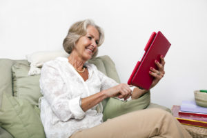 Senior Safety and Technology Best Living Tech
